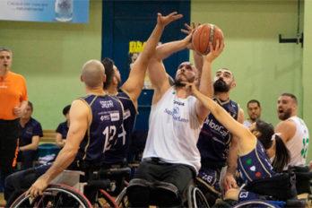 La S.Stefano Avis in azione