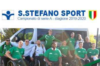 La S. Stefano Sport